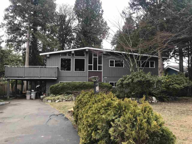 834 Pacific Drive, Delta, BC V4M 2K3 (#R2344739) :: Vancouver Real Estate