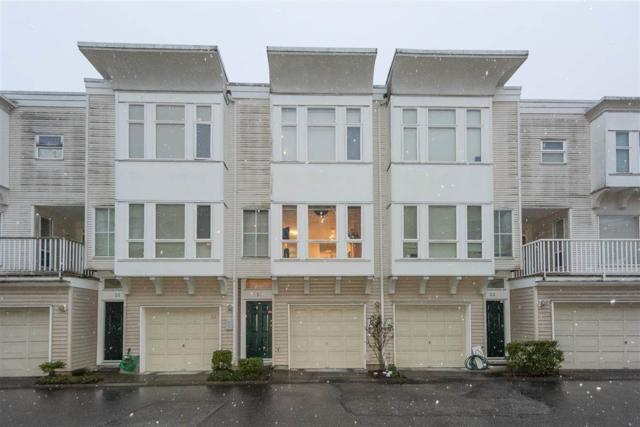 12331 Mcneely Drive #34, Richmond, BC V6V 2S3 (#R2345219) :: Vancouver Real Estate