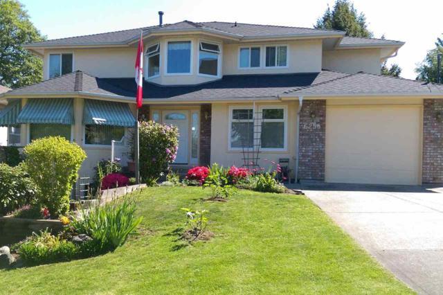 6258 Brantford Avenue, Burnaby, BC V5E 2R7 (#R2345511) :: TeamW Realty