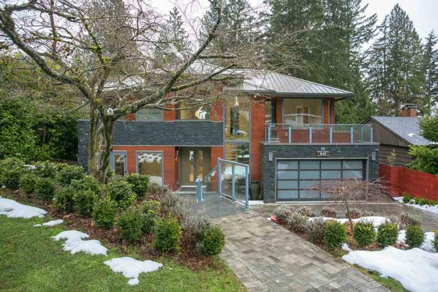 835 Prospect Avenue, North Vancouver, BC V7R 2M2 (#R2346295) :: TeamW Realty