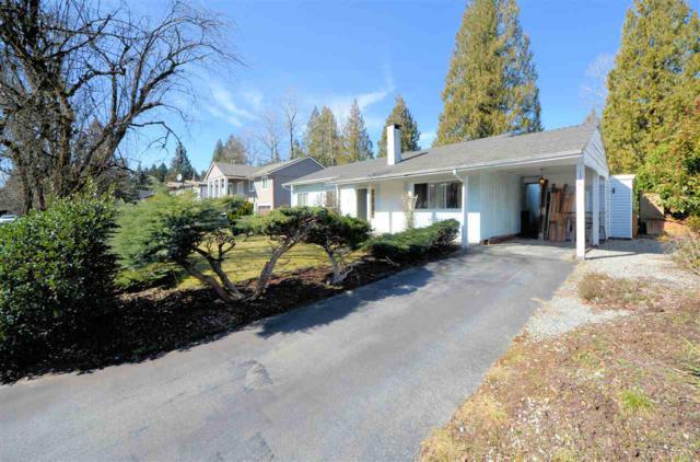 1359 Larkspur Drive, Port Coquitlam, BC V3B 1G6 (#R2346677) :: Royal LePage West Real Estate Services