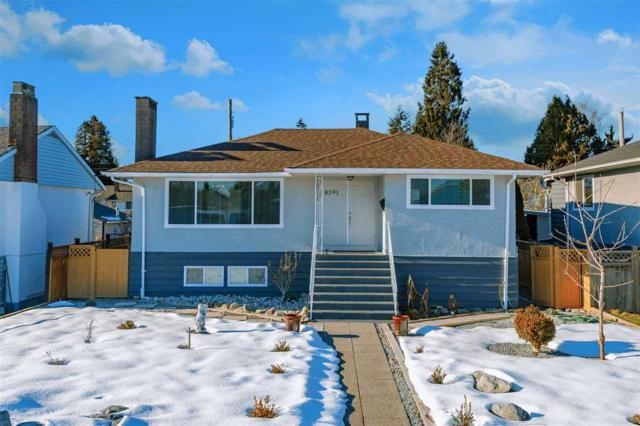 8391 11TH Avenue, Burnaby, BC V3N 2P5 (#R2346713) :: Vancouver Real Estate