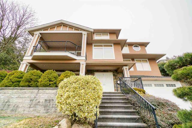 180 Warrick Street, Coquitlam, BC V3K 6B9 (#R2346922) :: TeamW Realty