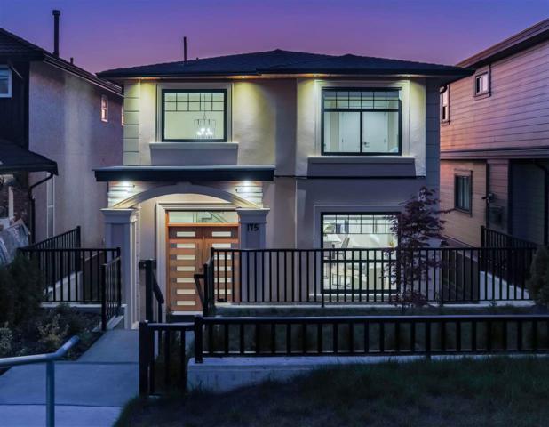 175 Delta Avenue, Burnaby, BC V5B 3C6 (#R2347118) :: Premiere Property Marketing Team