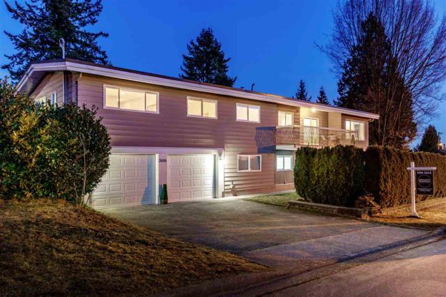 2616 Jones Avenue, North Vancouver, BC V7N 3V4 (#R2347275) :: TeamW Realty