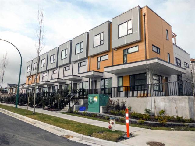 7499 6TH Street #114, Burnaby, BC V3N 1P2 (#R2347276) :: Vancouver Real Estate