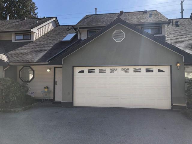 20841 Dewdney Trunk Road #2, Maple Ridge, BC V2X 3E7 (#R2347286) :: Vancouver Real Estate