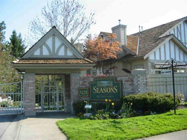 5221 Oakmount Crescent #15, Burnaby, BC V5H 4R4 (#R2347613) :: Vancouver Real Estate