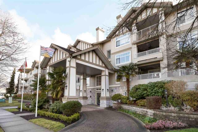 4770 52A Street #218, Delta, BC V4K 5B5 (#R2347639) :: Vancouver Real Estate