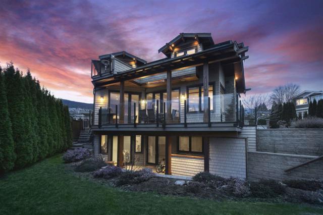 1205 Fulton Avenue, West Vancouver, BC V7T 1N7 (#R2347659) :: Vancouver Real Estate
