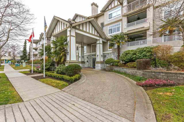 4770 52A Street #312, Delta, BC V4K 5B5 (#R2347904) :: Vancouver Real Estate