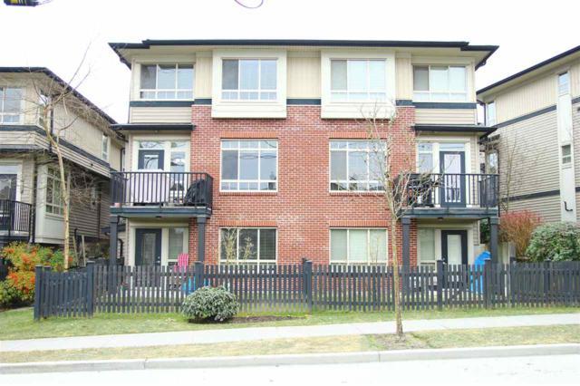 13771 232A Street #20, Maple Ridge, BC V4R 0C5 (#R2347964) :: TeamW Realty