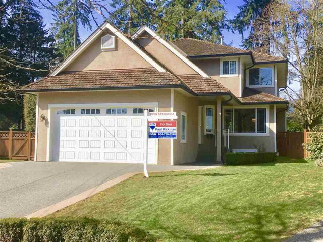2534 Bronte Drive, North Vancouver, BC V7H 1M4 (#R2348009) :: TeamW Realty