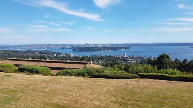 2242 Folkestone Way #20, West Vancouver, BC V7S 2X7 (#R2348665) :: TeamW Realty