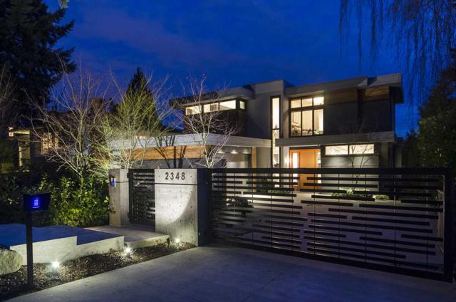 2348 Lawson Avenue, West Vancouver, BC V7V 2E6 (#R2348675) :: TeamW Realty