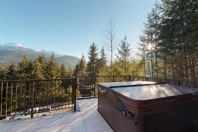 9331 Emerald Drive, Whistler, BC V8E 0G5 (#R2348757) :: Royal LePage West Real Estate Services