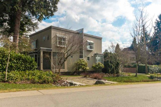 5858 Crown Street, Vancouver, BC V6N 2B8 (#R2349201) :: TeamW Realty