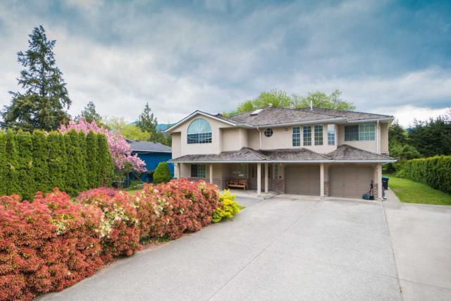 40190 Diamond Head Road, Squamish, BC V8B 0H5 (#R2349226) :: TeamW Realty