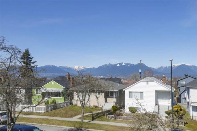3366 E 26TH Avenue, Vancouver, BC V5R 1L9 (#R2349297) :: Vancouver Real Estate
