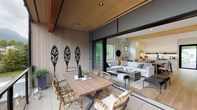 1350 Cloudburst Drive #7, Whistler, BC V0N 1B1 (#R2349301) :: Vancouver Real Estate