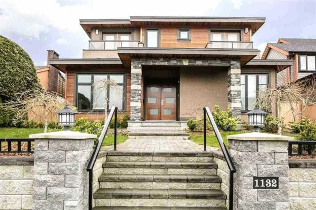 1132 Cloverley Street, North Vancouver, BC V7L 1N6 (#R2349637) :: TeamW Realty