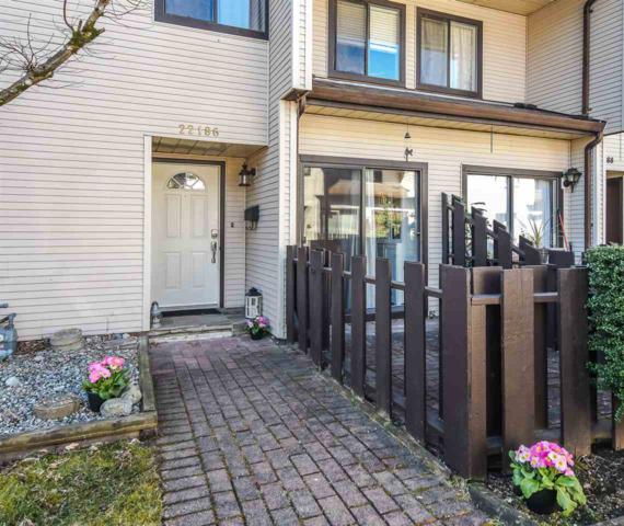 22186 122 Avenue, Maple Ridge, BC V2X 3X6 (#R2349720) :: TeamW Realty