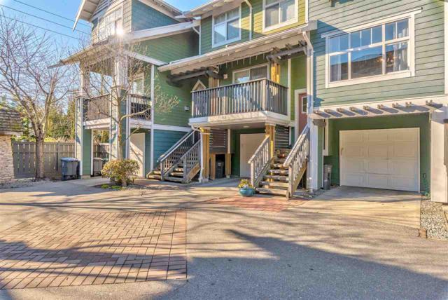 15236 36 Avenue #151, Surrey, BC V3Z 2B3 (#R2350508) :: Premiere Property Marketing Team