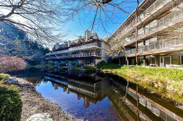 1120 Tsatsu Shores Drive #104, Delta, BC V4M 4G3 (#R2350612) :: Vancouver Real Estate