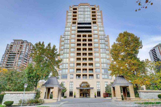 7388 Sandborne Avenue #1602, Burnaby, BC V3N 5C4 (#R2350629) :: Vancouver Real Estate