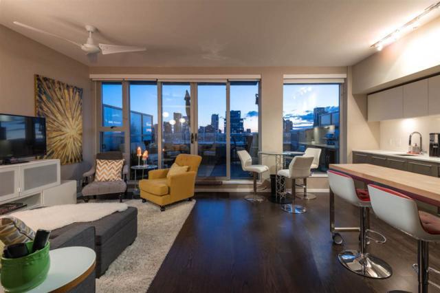 999 Seymour Street #2504, Vancouver, BC V6B 0M5 (#R2350714) :: Vancouver Real Estate