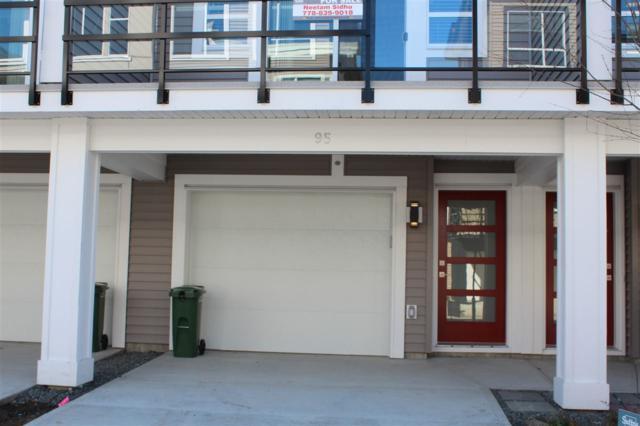 8413 Midtown Way #95, Chilliwack, BC V2P 0G7 (#R2350870) :: TeamW Realty