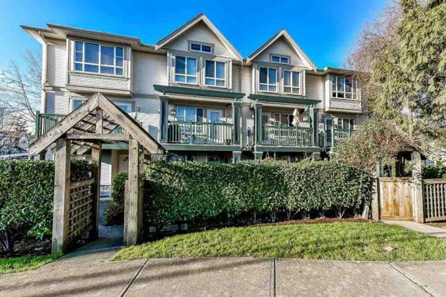 4787 57 Street #34, Delta, BC V4K 4C7 (#R2350957) :: Vancouver Real Estate
