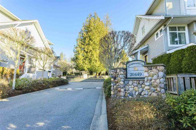 20449 66 Avenue #82, Langley, BC V2Y 3C1 (#R2351006) :: Homes Fraser Valley