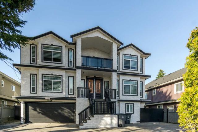 13063 68 Avenue, Surrey, BC V3W 2E5 (#R2351216) :: TeamW Realty