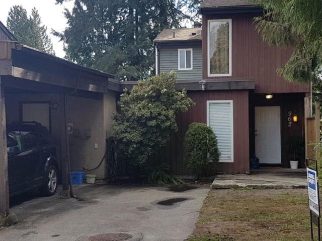 962 Birchbrook Place, Coquitlam, BC V3C 4B6 (#R2351219) :: TeamW Realty