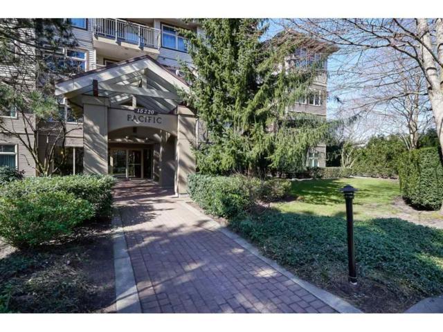 15220 Guildford Drive #404, Surrey, BC V3R 0Y6 (#R2351233) :: Premiere Property Marketing Team