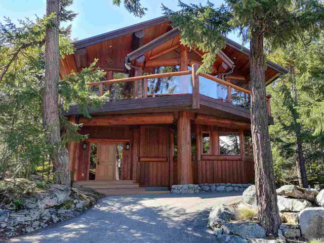 9483 Emerald Drive, Whistler, BC V8E 0G5 (#R2352102) :: Royal LePage West Real Estate Services