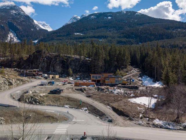 9145 Wedge Creek Rise, Whistler, BC V8E 1M1 (#R2352624) :: Royal LePage West Real Estate Services