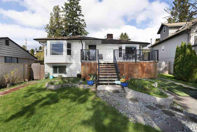 1130 Adderley Street, North Vancouver, BC V7L 1T3 (#R2354099) :: TeamW Realty
