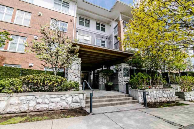 995 W 59TH Avenue #104, Vancouver, BC V6P 6Z2 (#R2354857) :: Vancouver Real Estate