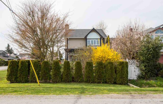 3691 Hunt Street, Richmond, BC V7E 2M1 (#R2354996) :: Vancouver Real Estate