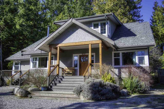 8116 Southwood Road, Halfmoon Bay, BC V0N 1Y1 (#R2355180) :: RE/MAX City Realty