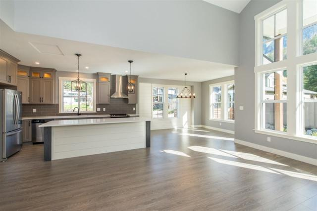 1885 Columbia Valley Road #33, Cultus Lake, BC V2R 4W6 (#R2356001) :: Royal LePage West Real Estate Services