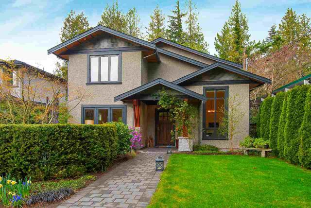 6447 Pitt Street, West Vancouver, BC V7W 2C1 (#R2356279) :: TeamW Realty