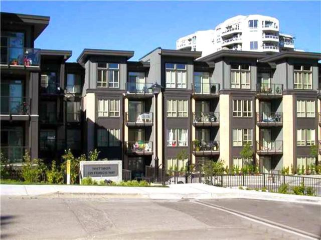 225 Francis Way #304, New Westminster, BC V3L 0G1 (#R2357059) :: TeamW Realty