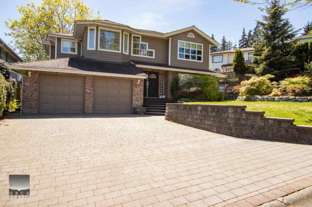 4063 Goldie Court, North Vancouver, BC V7G 2N2 (#R2358112) :: Royal LePage West Real Estate Services