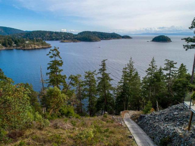 Lot 50 Orca Road, Pender Harbour, BC V0N 3A1 (#R2358268) :: RE/MAX City Realty