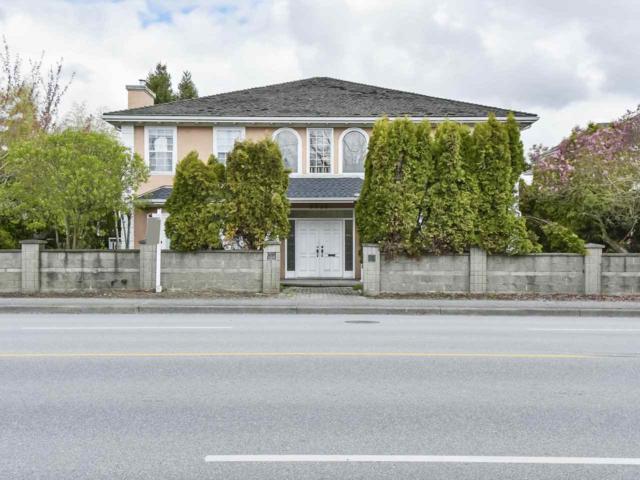 6315 Blundell Road, Richmond, BC V7C 1H7 (#R2358383) :: TeamW Realty