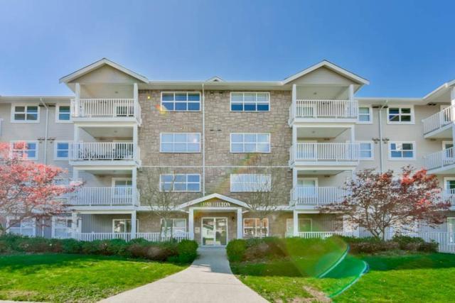 13550 Hilton Road #204, Surrey, BC V3R 5J4 (#R2358448) :: TeamW Realty