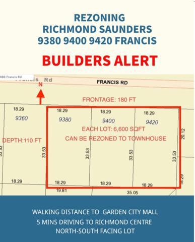 9400 Francis Road, Richmond, BC V6Y 1B1 (#R2359305) :: TeamW Realty